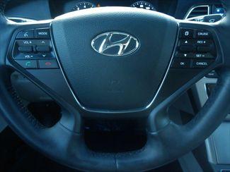 2015 Hyundai Sonata 2.4L Limited. PANORAMIC. NAVIGATION SEFFNER, Florida 22