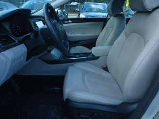 2015 Hyundai Sonata 2.4L Limited. PANORAMIC. NAVIGATION SEFFNER, Florida 5