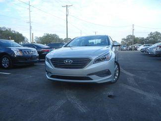 2015 Hyundai Sonata 2.4L Limited. PANORAMIC. NAVIGATION SEFFNER, Florida 6