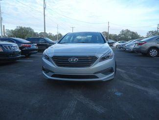 2015 Hyundai Sonata 2.4L Limited. PANORAMIC. NAVIGATION SEFFNER, Florida 7