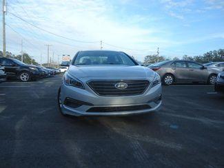 2015 Hyundai Sonata 2.4L Limited. PANORAMIC. NAVIGATION SEFFNER, Florida 9