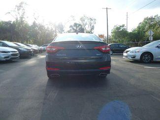 2015 Hyundai Sonata Sport SEFFNER, Florida 13