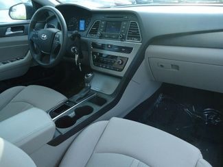 2015 Hyundai Sonata Sport SEFFNER, Florida 17