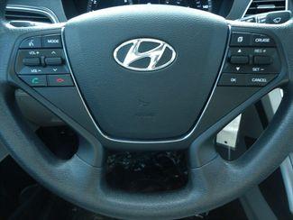 2015 Hyundai Sonata Sport SEFFNER, Florida 20