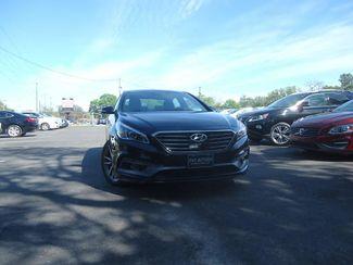 2015 Hyundai Sonata 2.0T Sport ULTIMATE PKG. NAVI. PANORAMIC SEFFNER, Florida 11