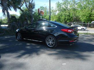 2015 Hyundai Sonata 2.0T Sport ULTIMATE PKG. NAVI. PANORAMIC SEFFNER, Florida 12