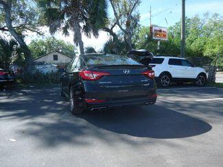 2015 Hyundai Sonata 2.0T Sport ULTIMATE PKG. NAVI. PANORAMIC SEFFNER, Florida 14