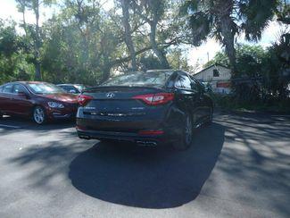 2015 Hyundai Sonata 2.0T Sport ULTIMATE PKG. NAVI. PANORAMIC SEFFNER, Florida 16