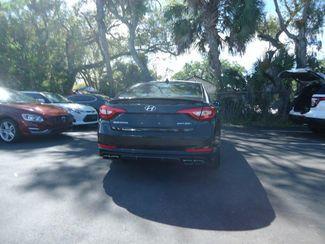 2015 Hyundai Sonata 2.0T Sport ULTIMATE PKG. NAVI. PANORAMIC SEFFNER, Florida 17