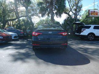 2015 Hyundai Sonata 2.0T Sport ULTIMATE PKG. NAVI. PANORAMIC SEFFNER, Florida 18