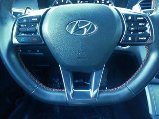 2015 Hyundai Sonata 2.0T Sport ULTIMATE PKG. NAVI. PANORAMIC SEFFNER, Florida 27