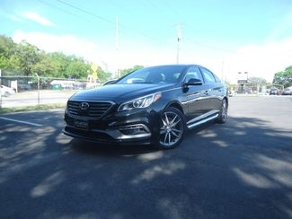 2015 Hyundai Sonata 2.0T Sport ULTIMATE PKG. NAVI. PANORAMIC SEFFNER, Florida 7