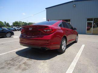 2015 Hyundai Sonata 2.4L SE SEFFNER, Florida 14