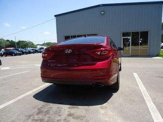 2015 Hyundai Sonata 2.4L SE SEFFNER, Florida 15