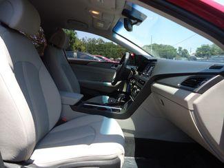 2015 Hyundai Sonata 2.4L SE SEFFNER, Florida 19