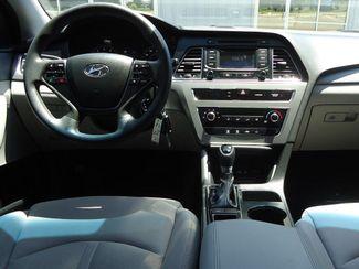 2015 Hyundai Sonata 2.4L SE SEFFNER, Florida 21