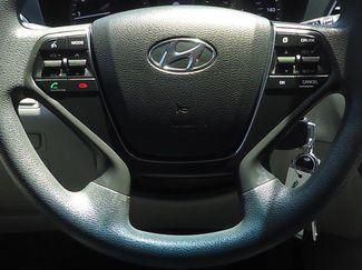 2015 Hyundai Sonata 2.4L SE SEFFNER, Florida 22