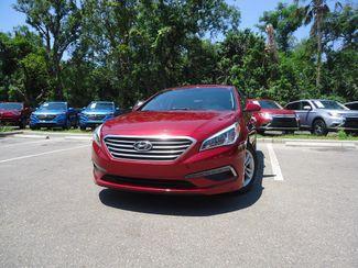 2015 Hyundai Sonata 2.4L SE SEFFNER, Florida 6