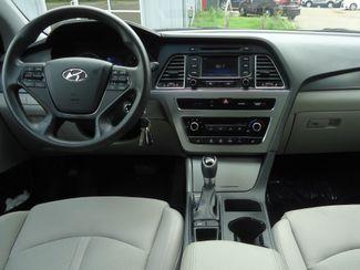 2015 Hyundai Sonata 2.4L Sport SEFFNER, Florida 22