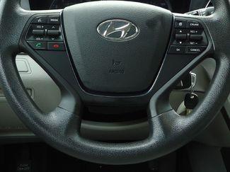 2015 Hyundai Sonata 2.4L Sport SEFFNER, Florida 23