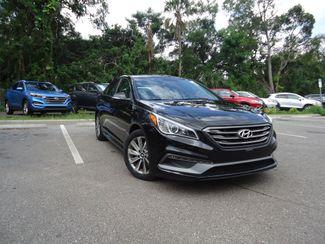 2015 Hyundai Sonata 2.4L Sport SEFFNER, Florida 8