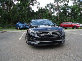 2015 Hyundai Sonata 2.4L Sport SEFFNER, Florida 9