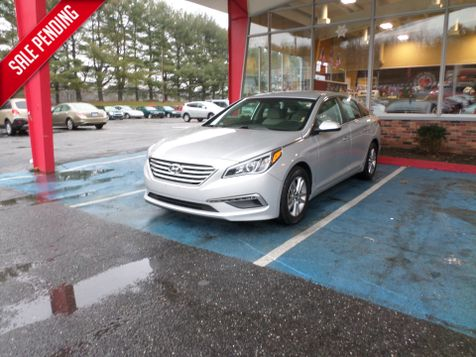 2015 Hyundai Sonata 2.4L SE in WATERBURY, CT