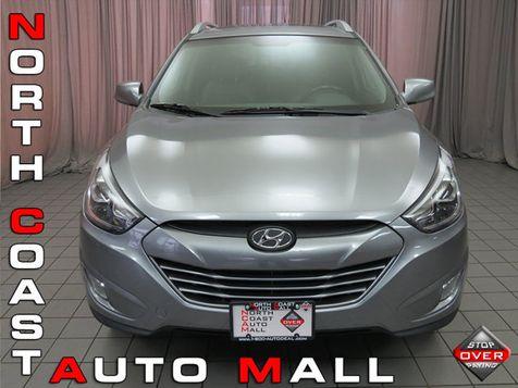 2015 Hyundai Tucson SE in Akron, OH