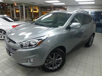 2015 Hyundai Tucson SE AWD W/BACK UP CAM Chicago, Illinois 1