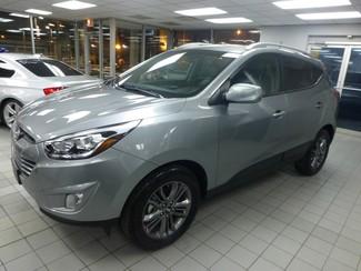 2015 Hyundai Tucson SE AWD W/BACK UP CAM Chicago, Illinois 10