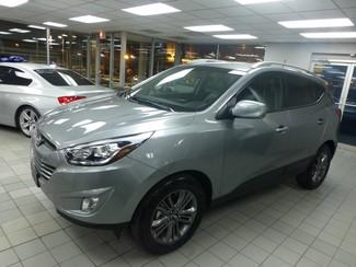 2015 Hyundai Tucson SE AWD W/BACK UP CAM Chicago, Illinois 11