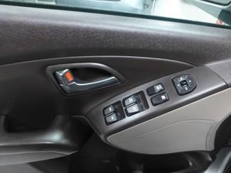 2015 Hyundai Tucson SE AWD W/BACK UP CAM Chicago, Illinois 12