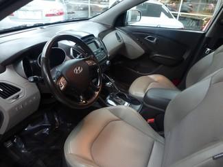 2015 Hyundai Tucson SE AWD W/BACK UP CAM Chicago, Illinois 13