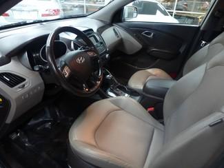 2015 Hyundai Tucson SE AWD W/BACK UP CAM Chicago, Illinois 14