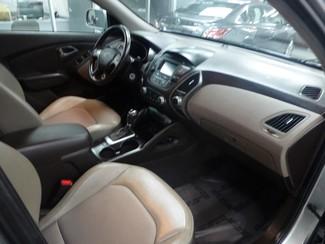 2015 Hyundai Tucson SE AWD W/BACK UP CAM Chicago, Illinois 17