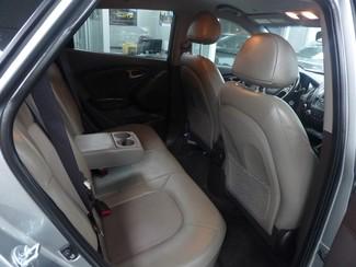 2015 Hyundai Tucson SE AWD W/BACK UP CAM Chicago, Illinois 18