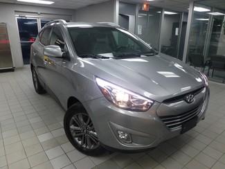 2015 Hyundai Tucson SE AWD W/BACK UP CAM Chicago, Illinois