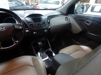 2015 Hyundai Tucson SE AWD W/BACK UP CAM Chicago, Illinois 20