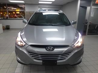 2015 Hyundai Tucson SE AWD W/BACK UP CAM Chicago, Illinois 3