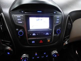 2015 Hyundai Tucson SE AWD W/BACK UP CAM Chicago, Illinois 33