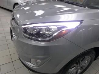 2015 Hyundai Tucson SE AWD W/BACK UP CAM Chicago, Illinois 36
