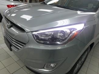 2015 Hyundai Tucson SE AWD W/BACK UP CAM Chicago, Illinois 37