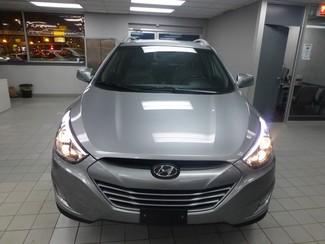 2015 Hyundai Tucson SE AWD W/BACK UP CAM Chicago, Illinois 2