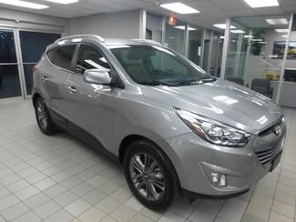 2015 Hyundai Tucson SE AWD W/BACK UP CAM Chicago, Illinois 5