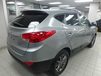 2015 Hyundai Tucson SE AWD W/BACK UP CAM Chicago, Illinois 6