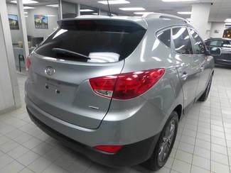 2015 Hyundai Tucson SE AWD W/BACK UP CAM Chicago, Illinois 7