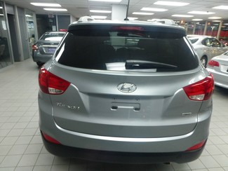2015 Hyundai Tucson SE AWD W/BACK UP CAM Chicago, Illinois 8