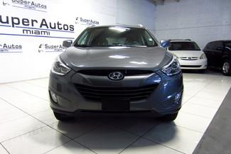 2015 Hyundai Tucson SE Doral (Miami Area), Florida 33
