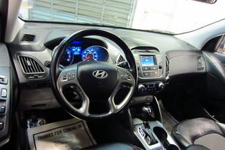 2015 Hyundai Tucson SE Doral (Miami Area), Florida 13