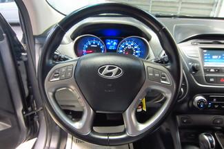 2015 Hyundai Tucson SE Doral (Miami Area), Florida 21